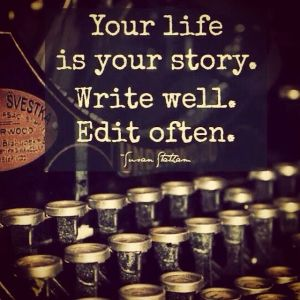 your-life-is-your-story
