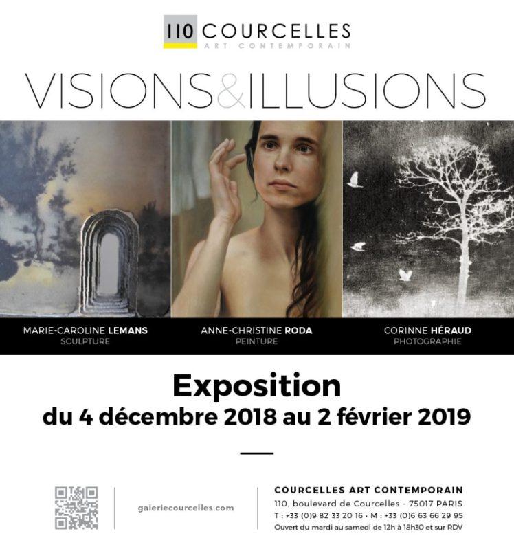 VISIONS&ILLUSIONS CARTON MAIL EXPO