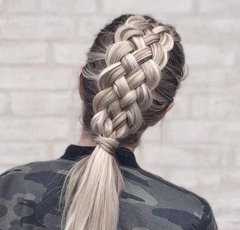 A 6 legizgalmasabb hajfonat a Pinterestrl  Marie Claire