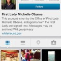 Michelle obama joins instagram and shares pictures from senegal