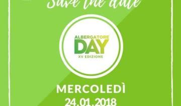 Albergatore Day