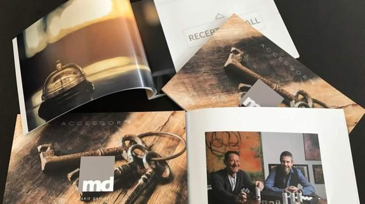 Accessories, il nuovo catalogo MD