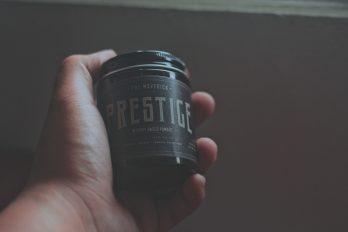 création lanque prestige