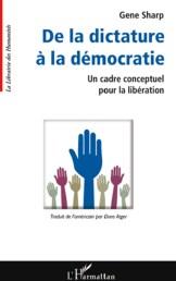 dictature démocratie libération Sharp