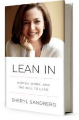 Marie Deveaux ,Career Coach shares about reasons to quit your job citing the book Lean In as a great resource around work life balance and keeping your priorities in check