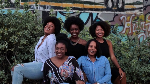 Finding your Tribe as a Black Business Woman or a woman of color, to find the spaces, tools and resources to help us scale. By Marie Deveaux, Finance Coach