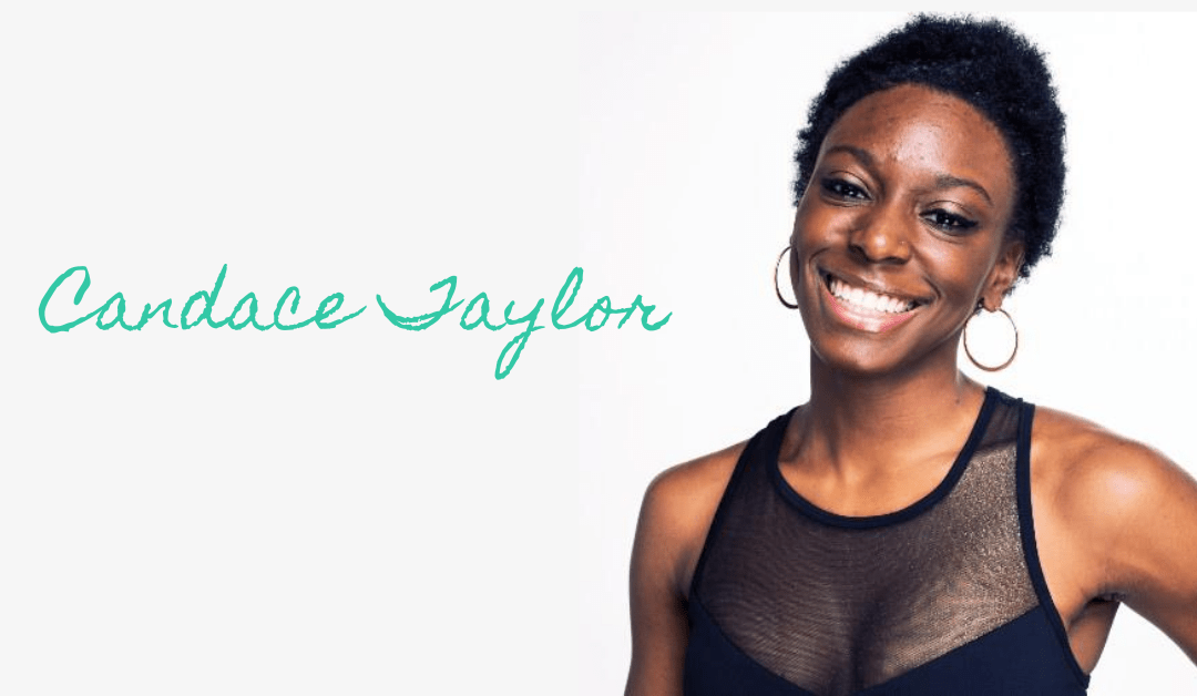Side Hustle Intensive Alumni interview with Candace Taylor