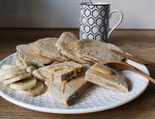 Pancakes-antigaspi-fourrés-banane