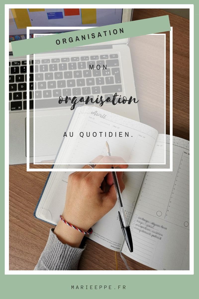 Organisation-Quotidien-Trello-MyAgenda
