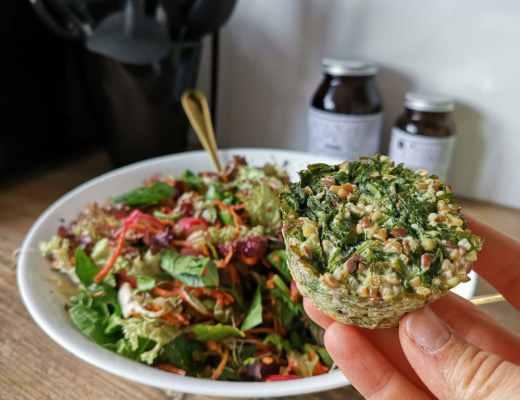 Palets-végétariens-antigaspi-céréales-fanesradis-radis-fanes