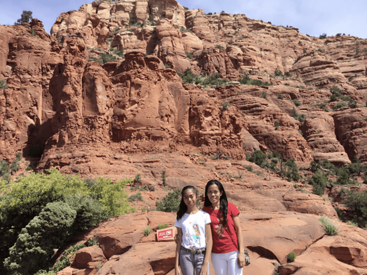Sedona Arizona Road Trip 07
