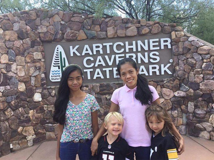 Kartchner Caverns State Park 2