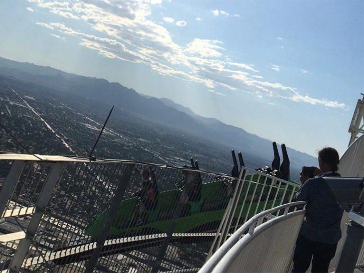 Las Vegas Trip 07