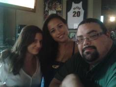 HH with my San and EB