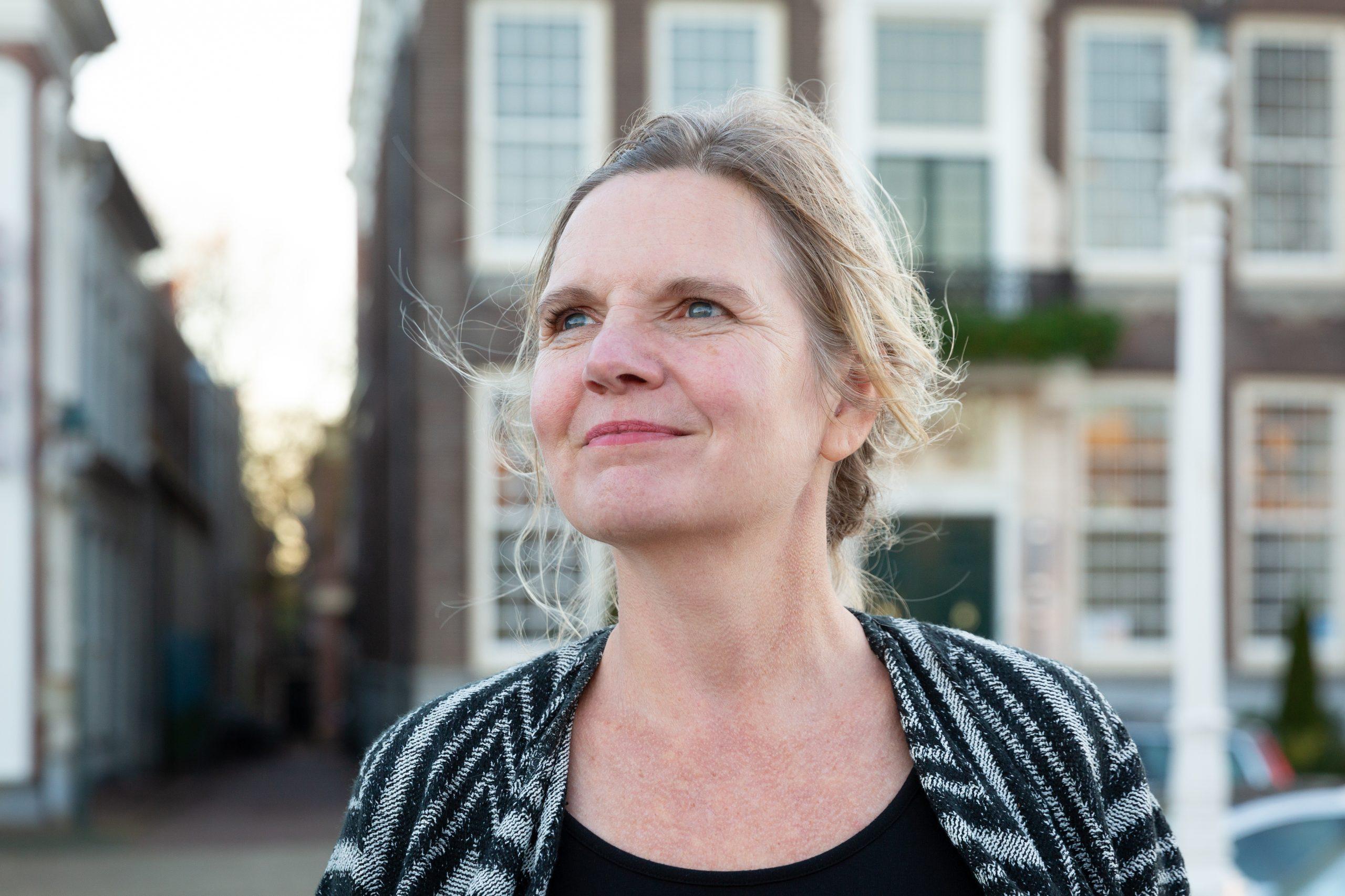Saskia van den Broek - Gemeente secretaris Harlingen