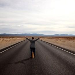 Roadtrip door de USA