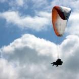 21. Paragliden