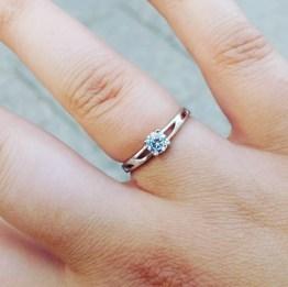 Ten huwelijk gevraagd worden