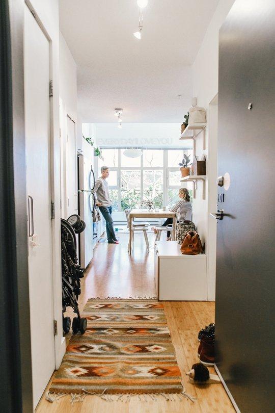 Un Petit Appartement Optimis Mariekke