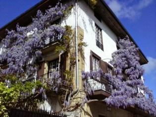Casa Beraun - Irún, Spain