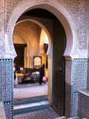 Madrasa Bou Inania - Fez