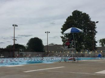 East Potomac Swimming Pool