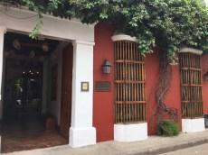 Cartagena - Bantú Boutique Hotel