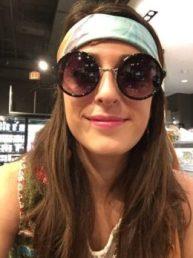 Hippy me
