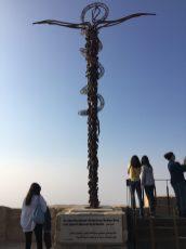 The Serpentine Cross