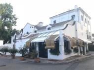 Marbella Club Hotel located in the Golden Mile