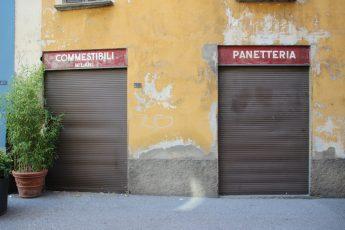Italian vibes