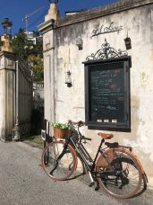Lovely corners of Locarno