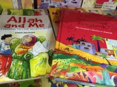 Books on the Islam for kids