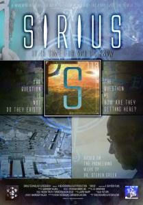 Sirius Poster No Signature
