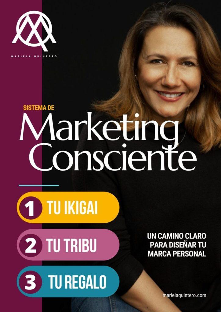 mariela quintero. personal branding. marca personal.