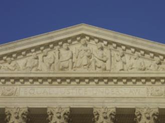 JUSTICE FOR THE UNBORN - SUPREME COURT BUILDING - COPYRIGHT MARIELENASTUARTFORUSSENATE2012.COM