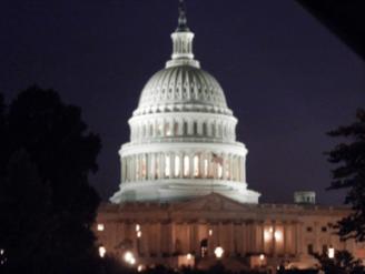 U.S. Capitol Copyright © Marielena Montesino de Stuart. All rights reserved.