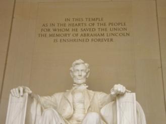 WE MUST STAND UNITED - ABRAHAM LINCOLN - COPYRIGHT MARIELENASTUARTFORUSSENATE2012.COM