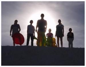 colorado photographer, family portrait