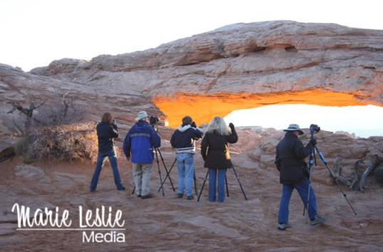 mesa arch, sunrise, canyonlands national park, moab, utah, photographers