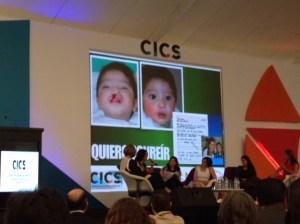 Mi participación en el CICS