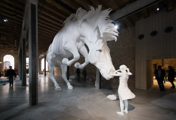Claudia-Fontes-The-Horse-Problem-sculpture-Argentina-Venice-Art-Biennale-2017-Inexhibit-4L