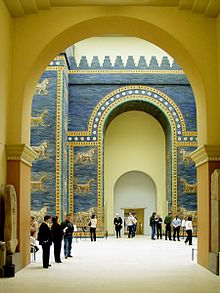 File-Pergamonmuseum_Babylon_Ischtar-Tor-1