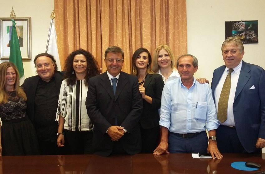 Torre del Greco. Annarita Ottaviano nuovo vicesindaco della giunta Palomba. Quattro donne in giunta.