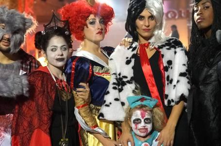Halloween-Sballoween-napoli-mariella-romano-cronaca-e-dintorni