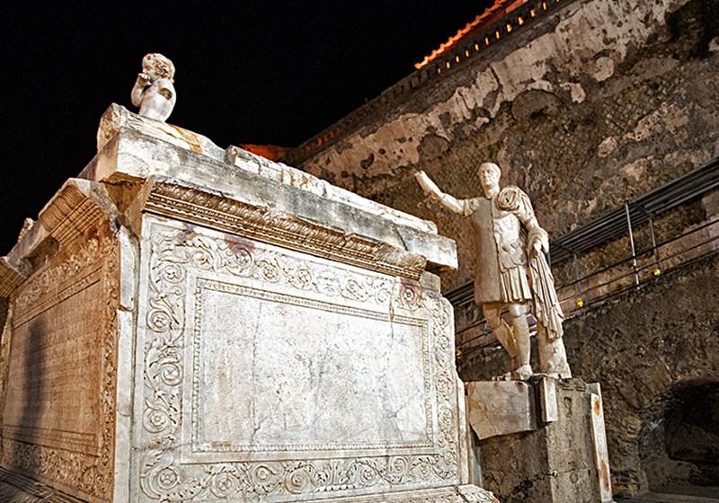 Costa del Vesuvio alla Borsa Mediterranea del Turismo a Paestum
