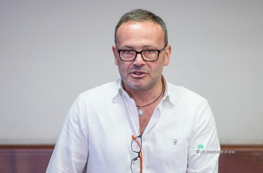 """""""Me ne vado perché la politica mi ha stancato"""". Intervista all'ex consigliere Felice Gaglione"""