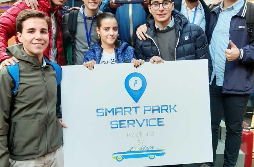 Student Lab: i complimenti del sindaco ai ragazzi del Pantaleo vincitori del primo premio