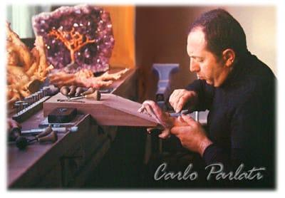 Carlo Parlati, l'uomo e l'artista: un convegno a Palazzo Baronale
