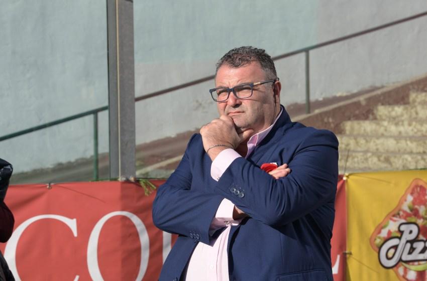 """Gare senza tifosi. Il presidente della Turris: """"Meglio rinviare il campionato"""""""